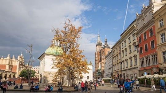 Visita guiada al Museo subterráneo Rynek de Cracovia