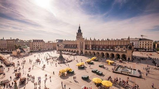 """Cracovia: tour guiado de la """"Ruta Real"""" y la colina de Wawel"""