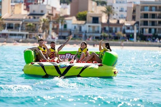 Playa de Palma – bilet na aquarocket Life & Sea