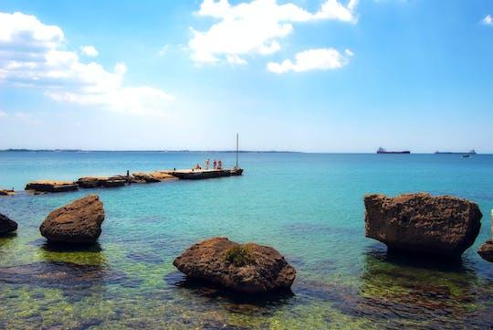 Taranto Shopping from North Puglia & Basilicata Ionian Coast