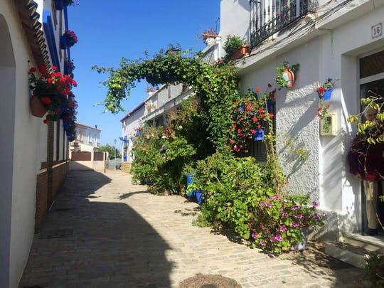 Ayamonte Authentic Andalusia Tour