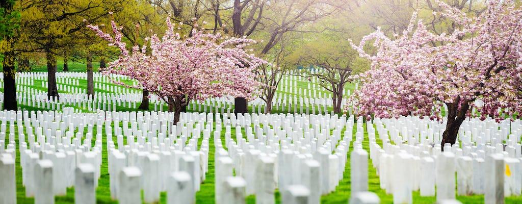 Cmentarz Narodowy w Arlington: wycieczka Dzieło Umarłych