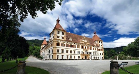 Visite privée du Schlossberg avec visite facultative du musée de Graz