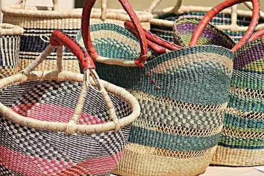 Balinese Basket Weaving Workshop by Arma