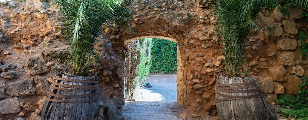 Viva Andalucía Small Group Tour