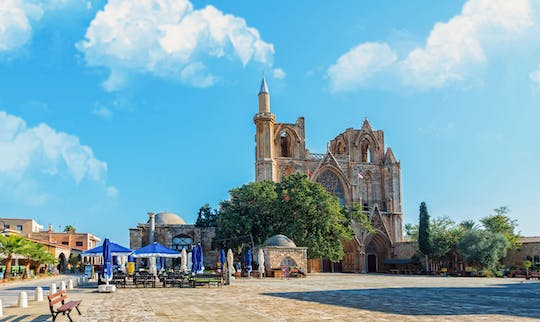 Northern Cyprus Discovery Tour