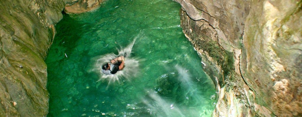 Kleine Groepstocht naar Damajagua Watervallen