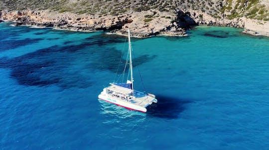 Palma Catamaran Tours