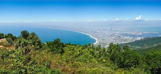 Marble Mountains, Hai Van Pass und Lang Co Strandtour mit Mittagessen
