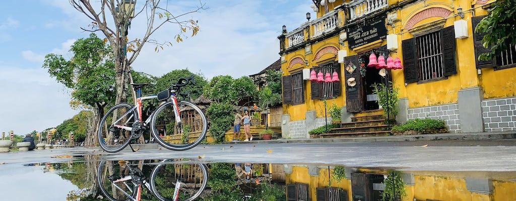 Passeio guiado a pé pela cidade antiga de Hoi An