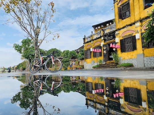 Visita guiada a pie por la ciudad antigua de Hoi An