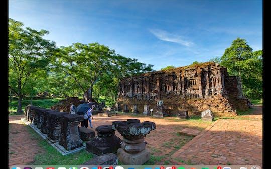 Tour Santuario My Son y el antiguo reino de Champa