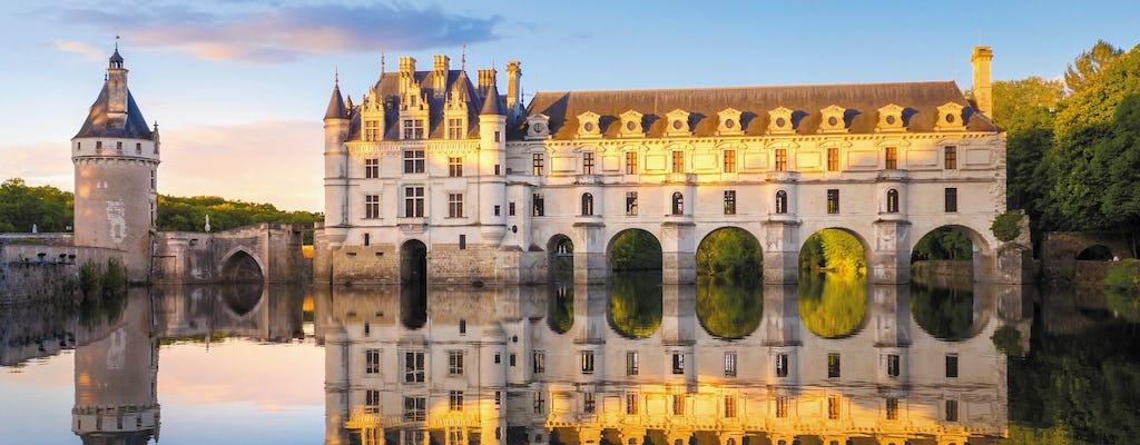 Skip-the-line tickets to Château de Chenonceau