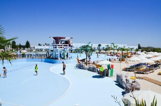 Billets Parque Warner et Parque Warner Beach pour 1, 2 et 3 jours
