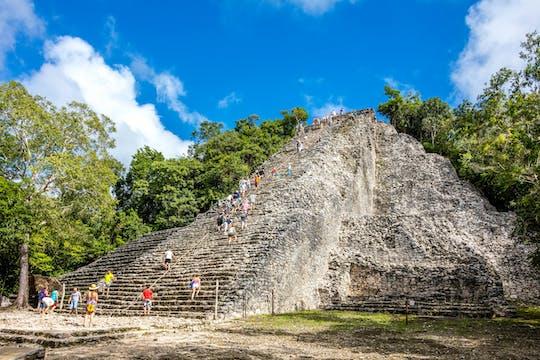 Coba Maya Ruins Private Tour