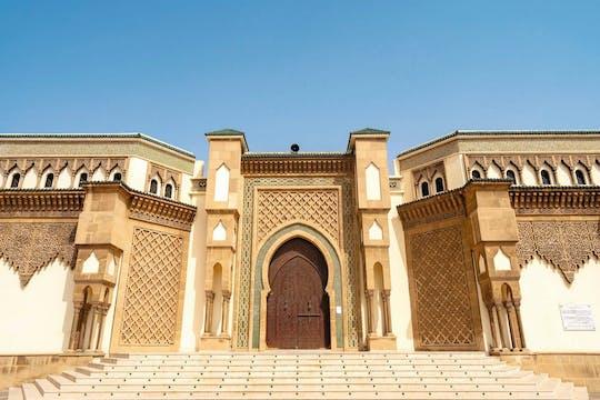 Private City Tour Agadir