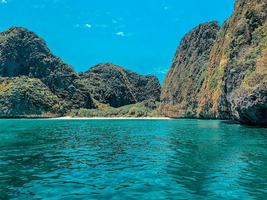 Private Boat Tour in Phuket