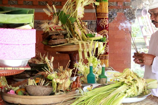 Bali Hindoeïsme Workshop