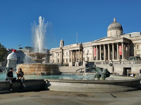 Tour y juego de exploración LGBTQ de Londres