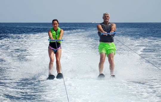 Water-Skiing & Wakeboard Lessons