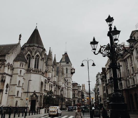 Tour e gioco di esplorazione di Charles Dickens London London