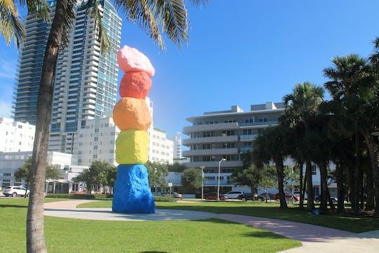 Tour e gioco di esplorazione di Miami Beach Versace
