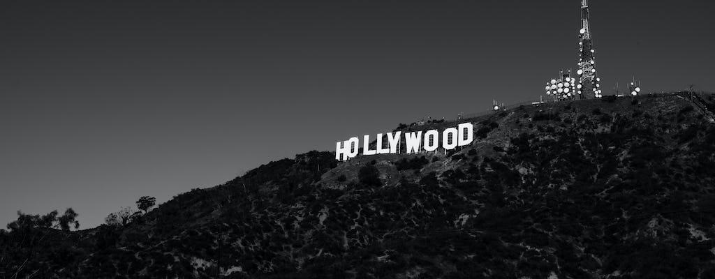 Игра и экскурсия по Голливуду с привидениями