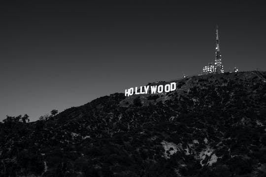 Haunted Hollywood exploration game and tour