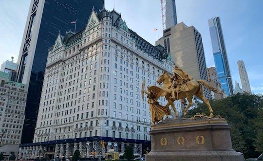 Tour y juego de exploración de Midtown en la ciudad de Nueva York