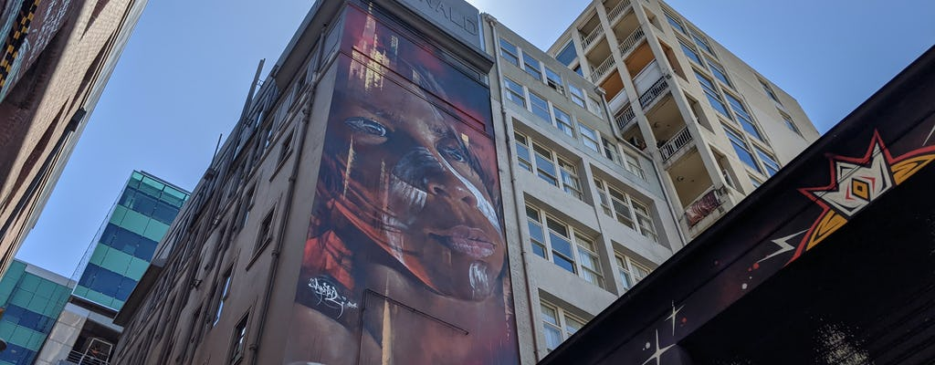 Melbourne street art exploration game and tour
