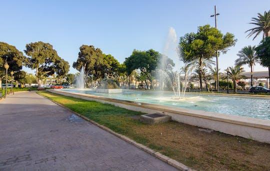 Almeria City STEP Walking Tour