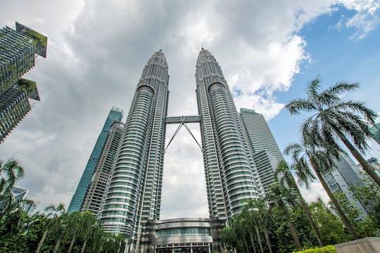 Private Kuala Lumpur city sightseeing tour