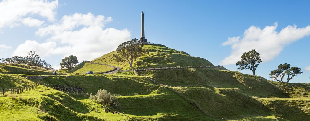 Maori-Kulturerlebnistour