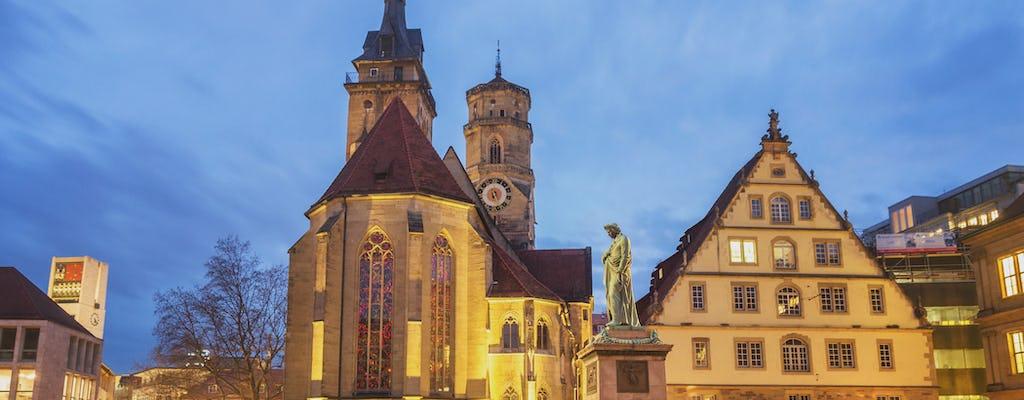 Geisterführung durch die Stuttgarter Altstadt