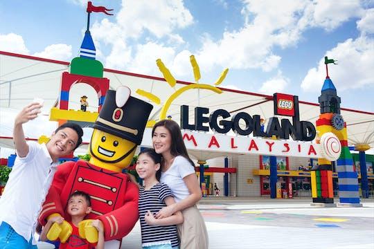 LEGOLAND® Malaysia tickets