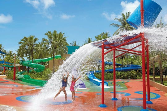 Bilety do parku wodnego Splash Out Langkawi