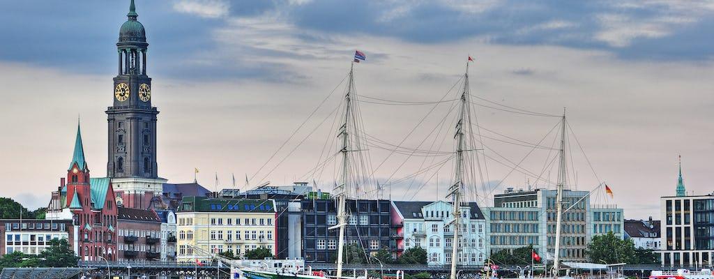 Hamburg – die Hansestadt von Wahrzeichen zu Wahrzeichen entdecken