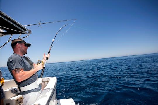 Acapulco privates Sportfischen