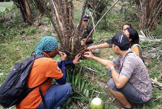 Salak Agro Eco Trekking