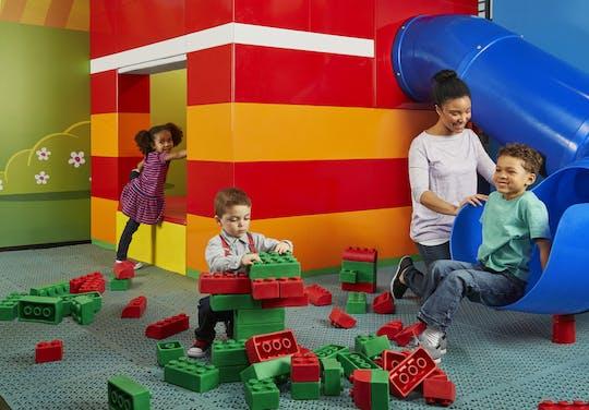 Billets LEGOLAND® Discovery Center Dallas