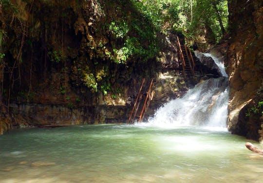 Damajagua Waterfall Hike & Horseback Ride