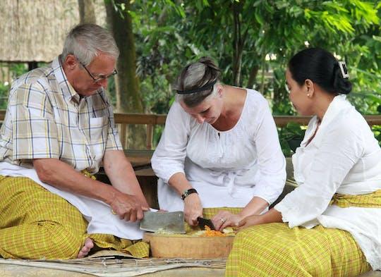 """Kochkurs """"Balinesisch kochen"""" bei Arma Meeting Point"""