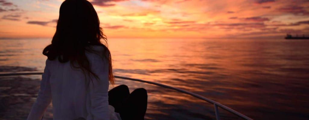 San Antonio Sunset Cruise