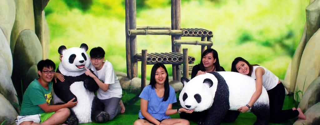 Biglietti per il Penang 3D Trick Art Museum