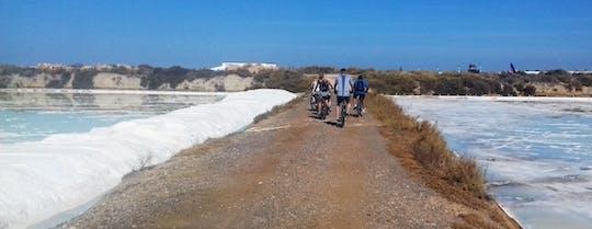 Tour in bicicletta di Ria Formosa da Faro