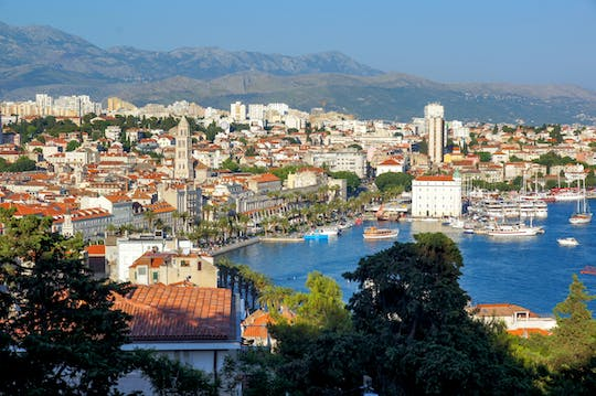 Trogir and Split Small Group Tour