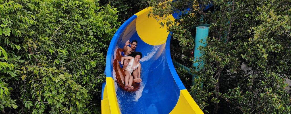 ESCAPE Theme Park Penang biglietti