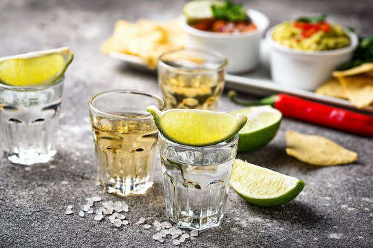 Premium 4-hours vodka and food tasting tour in Poznan