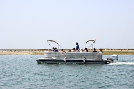 Wycieczka łodzią z obserwacją ptaków Ria Formosa