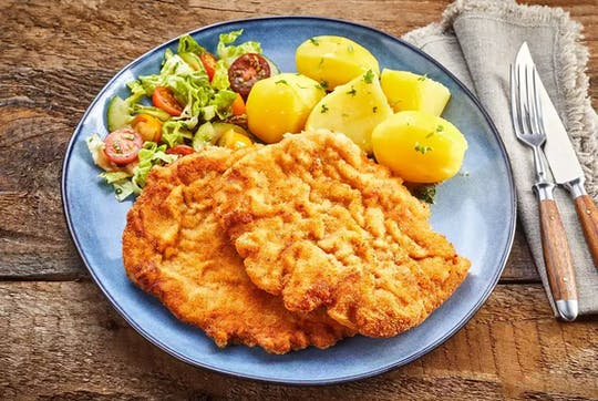Premium Poznan traditional food tour with Old Town sightseeing